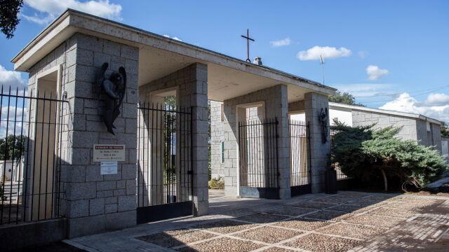 Przeor sprzeciwia się ekshumacji Franco.