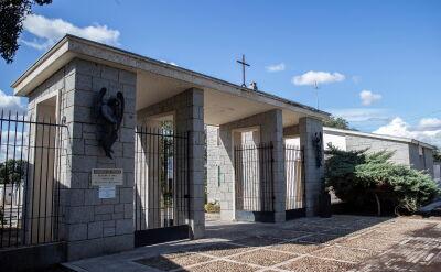 Przeor sprzeciwia się ekshumacji szczątków generała Franco