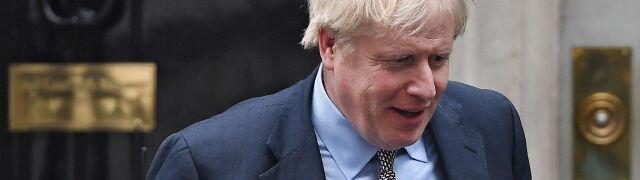 Johnson chce nowych wyborów. Jakie szanse daje mu sondaż?