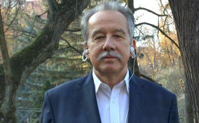 Hermeliński o uzasadnieniach PiS do wniesionych protestów wyborczych