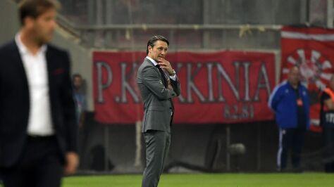 """""""Sport Bild"""": Bayern ma faworyta do zastąpienia Kovaca. """"Poważna alternatywa"""""""