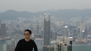 Pekin krytykuje słowa Pence'a o Hongkongu