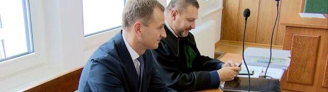 Nitras kontra Kancelaria Sejmu. Proces odroczony