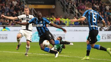 Jedna połowa to za mało. Prowadzenie w Serie A nie dla Interu