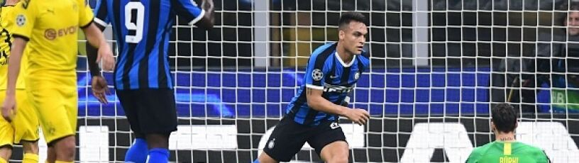Inter wrócił do gry. Niesamowita końcówka w Mediolanie