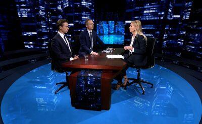 Tomczyk: PiS nie potrafił wygrać wyborów do Senatu, a dzisiaj nie potrafi ich z godnością przegrać