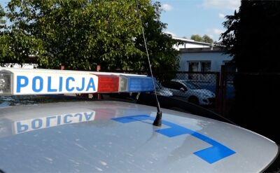 Dymisje i dyscyplinarki w lubuskiej policji. Efekty kontroli po zabójstwie Ukrainki