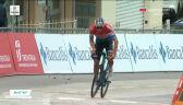 Van der Poel wygrał 5. etap Tirreno - Adriatico
