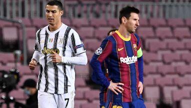Liga Mistrzów bez Ronaldo i Messiego. Pierwszy raz od 16 lat