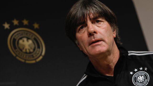 Joachim Loew po 17 latach żegna się z reprezentacją Niemiec