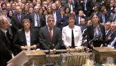 Brytyjski parlament przejął kontrolę nad brexitem