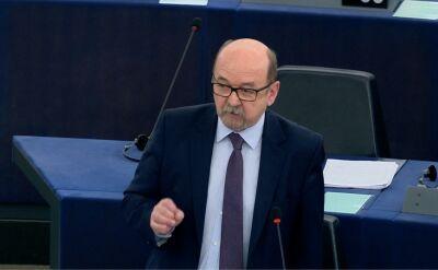 Legutko: mnie martwi Unia Europejska
