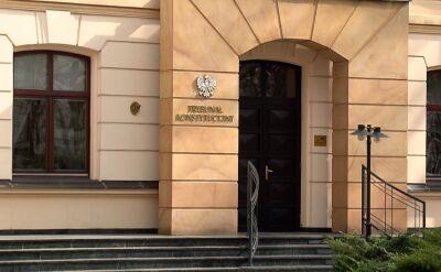 TK uznał za konstytucyjne przepisy o wyborze sędziów do nowej KRS