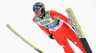 Weteran skoków narciarskich bliski zakończenia kariery