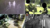 Policja opublikowała film z monitoringu w Rimini (część 1)