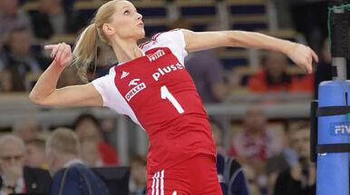 Dramatyczny bój z Rosjankami. Polki przegrały pierwszy mecz o IO