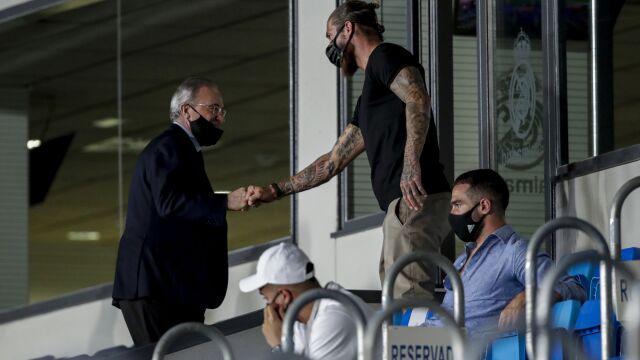 Sensacyjny transfer Oezila. Zidane obawia się o atmosferę