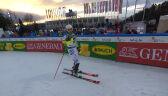 Strasser wygrał slalom w Zagrzebiu