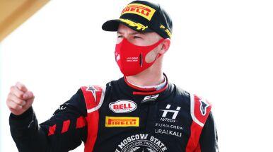 Kierowca Haasa o współpracy z Schumacherem.