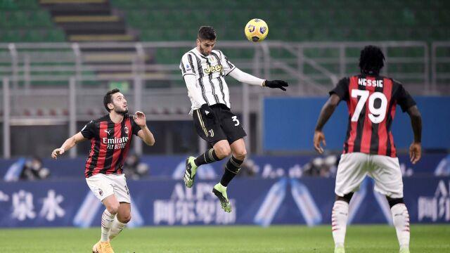 Obrona to za mało. AC Milan na deskach w hicie Serie A