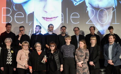 Magdalena Sroka o sukcesie polskiego kinana 67 Berlinale