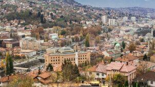 Rosja nie chce pomóc Bośni. Boi się jej integracji z UE