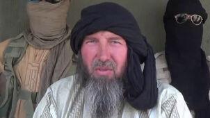 Francuz uwolniony z rąk Al-Kaidy.