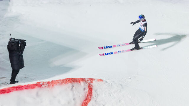 Puchar Świata w Zakopanem może być rekordowo zimny