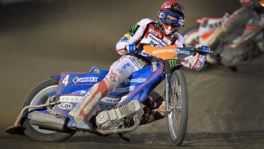 Gollob czwarty w GP Danii. Ward w Kopenhadze bezkonkurencyjny