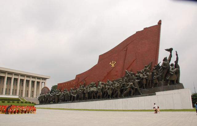 Rakiety balistyczne Korei Północnej na czarnym rynku. 100 mln dol. za sztukę