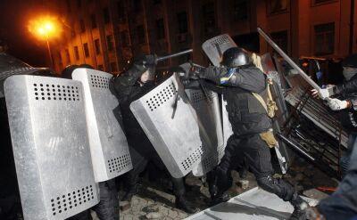 Kwaśniewski: Najgorsza dla Ukrainy byłaby zbrojna akcja na ulicach