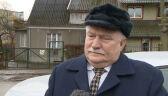 Wałęsa o Ukrainie: Gdybym był tam wcześniej, to by do tego nie doszło