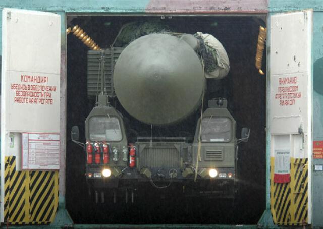Wciąż są groźne i modernizowane.  Ile rakiet międzykontynentalnych ma Rosja?