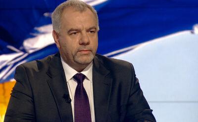 """""""Żaden kraj nie stał w obliczu takiego szantażu, jak Ukraina"""""""