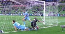 Niesamowita interwencja obrońcy w meczu ligi australijskiej
