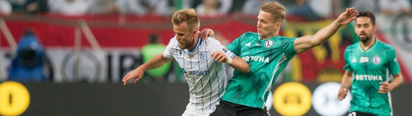 Piłka wraca do życia. Najpierw Puchar Polski