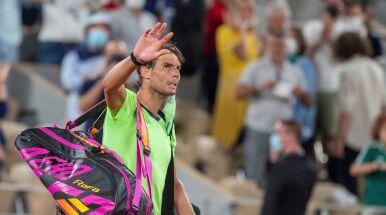 Rafael Nadal przedwcześnie kończy sezon