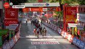 Philipsen wygrał 5. etap Vuelta a Espana