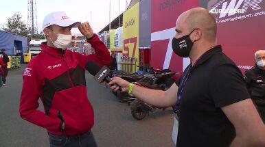 Kubica i Śmiechowski gotowi na Le Mans.