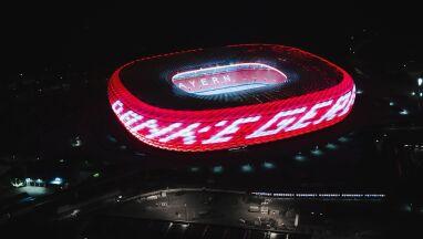 Bayern oddał hołd Muellerowi