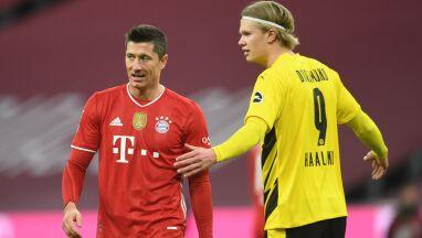 Starcie gigantów w Niemczech. Lewandowski z szansą na pierwsze trofeum w sezonie
