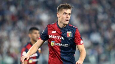 Sky Sports Italia: w środę testy i ogłoszenie transferu Piątka