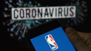 NBA i WNBA na ratunek. 80 mln euro pomoże w walce ze skutkami koronawirusa