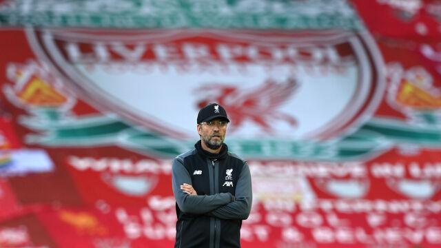 Klopp zdradził swoje plany po pracy w Liverpoolu