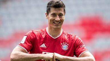 Lewandowski królem Pucharu Niemiec. Kolejna zdobycz jest na wyciągnięcie ręki