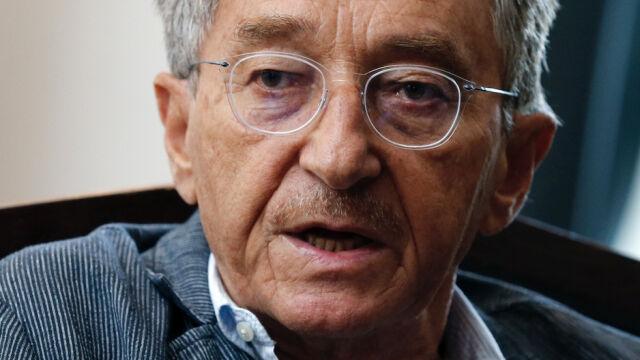 Allan Starski przewodniczącym jury konkursu