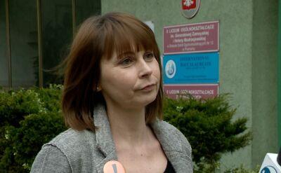 Nauczycielka o rządowej propozycji w sprawie matur: nigdy takiej sytuacji nie było