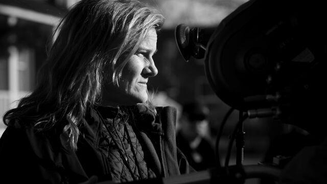 Ellen Kuras - jurorka Konkursu Głównego