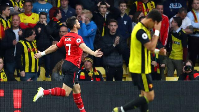 Strzelono najszybszego gola w historii Premier League
