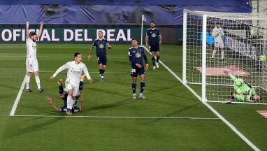 Nowy rok, stary Real. Celta bezradna w Madrycie
